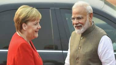 Merkel Visit: Sustainability and mobility need to be focussed