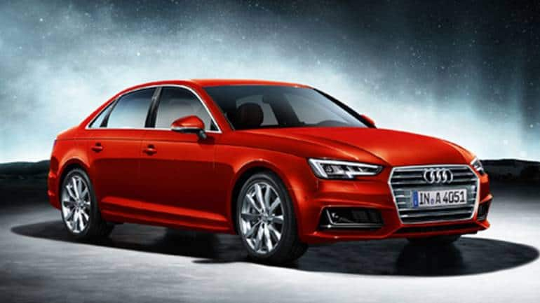 Audi A4 Review: New Features Rev Up Company's Comeback Game