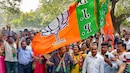 'Goli maaro' slogans raised at Suvendu Adhikari-led BJP rally in West Bengal's Hooghly