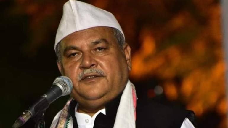 , Centre to increase database of farmers from 5.5 crore to 8 crore by December with help of states: Narendra Singh Tomar, The World Live Breaking News Coverage & Updates IN ENGLISH