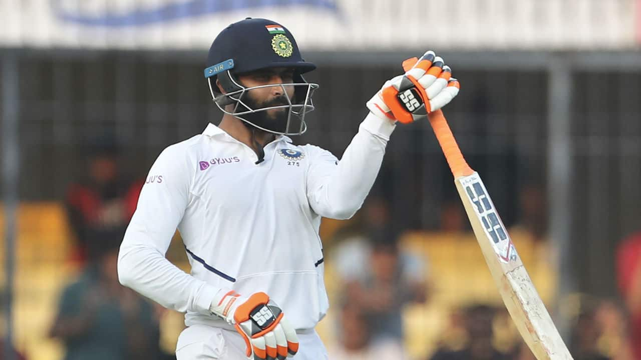 We decided to look at it as 3-match series after Adelaide loss: Ravindra Jadeja