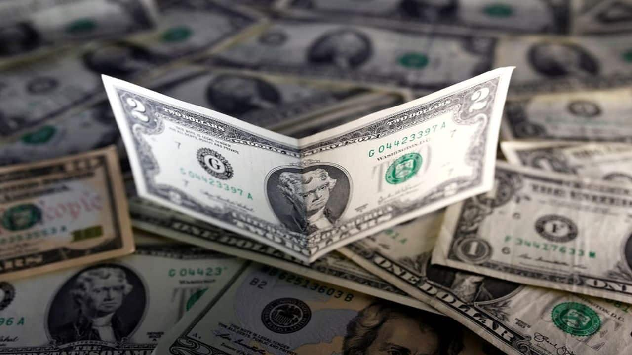 India's forex reserves jump by $3.91 billion to $588.02 billion