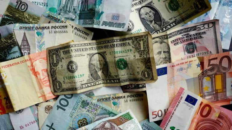 Brace for more currency volatility