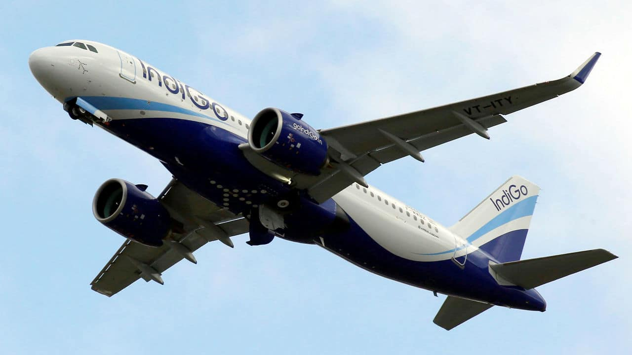 Silver lining in IndiGo earnings: Airline now seventh biggest worldwide by capacity