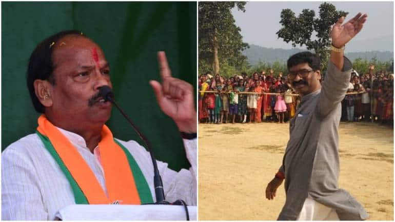 Jharkhand Election Results 2019 Highlights: Raghubar Das resigns as chief minister