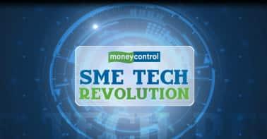 SME Tech Revolution – 100 Krafts