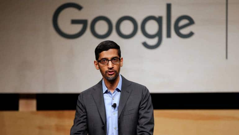 Google using internal program to access user data on Android apps: Report