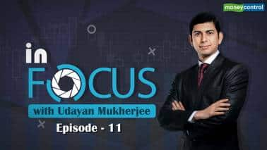 In Focus with Udayan Mukherjee | Can market maintain uptrend given weak macro environment?