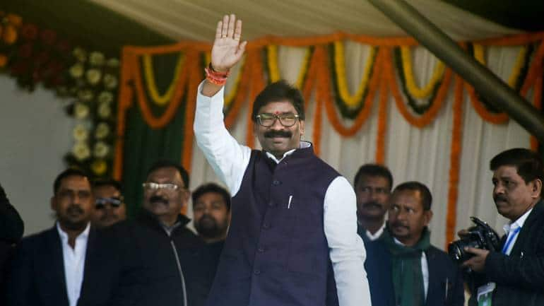 Jharkhand swearing-in ceremony highlights: Hemant Soren takes oath as CM; Opposition shows unity