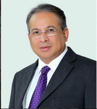 Praveer Sinha, CEO & MD, Tata Power