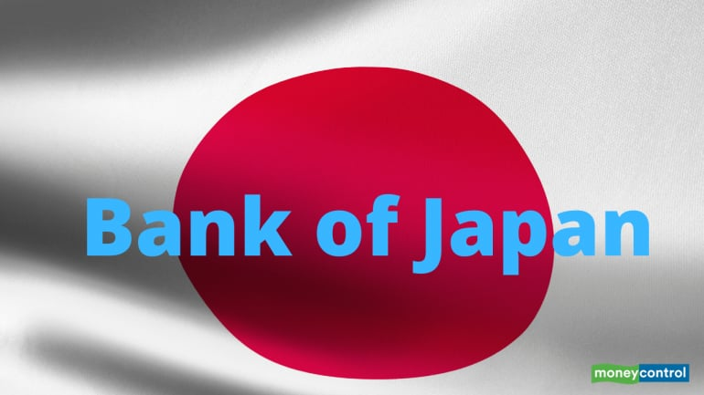 BoJ holds fire, offers brighter view of economy as pandemic impact eases