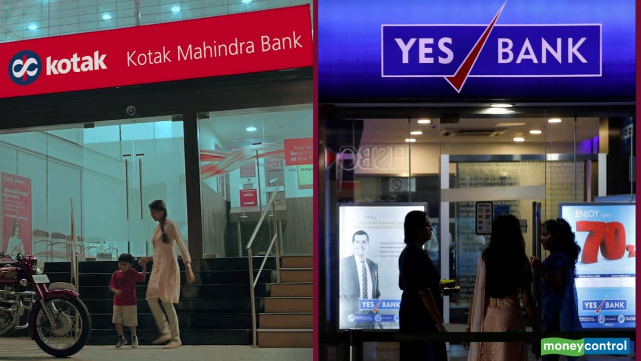 What happens to Yes Bank's corporate clients & employees now?