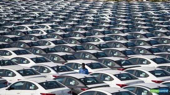 Auto sector going through long-term structural slowdown: SIAM