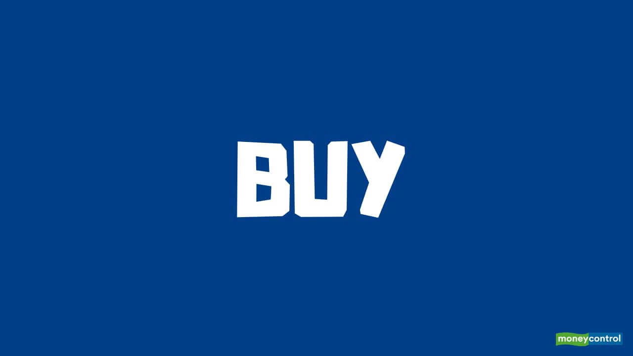 Buy Bajaj Finserv; target of Rs 7500: Sharekhan