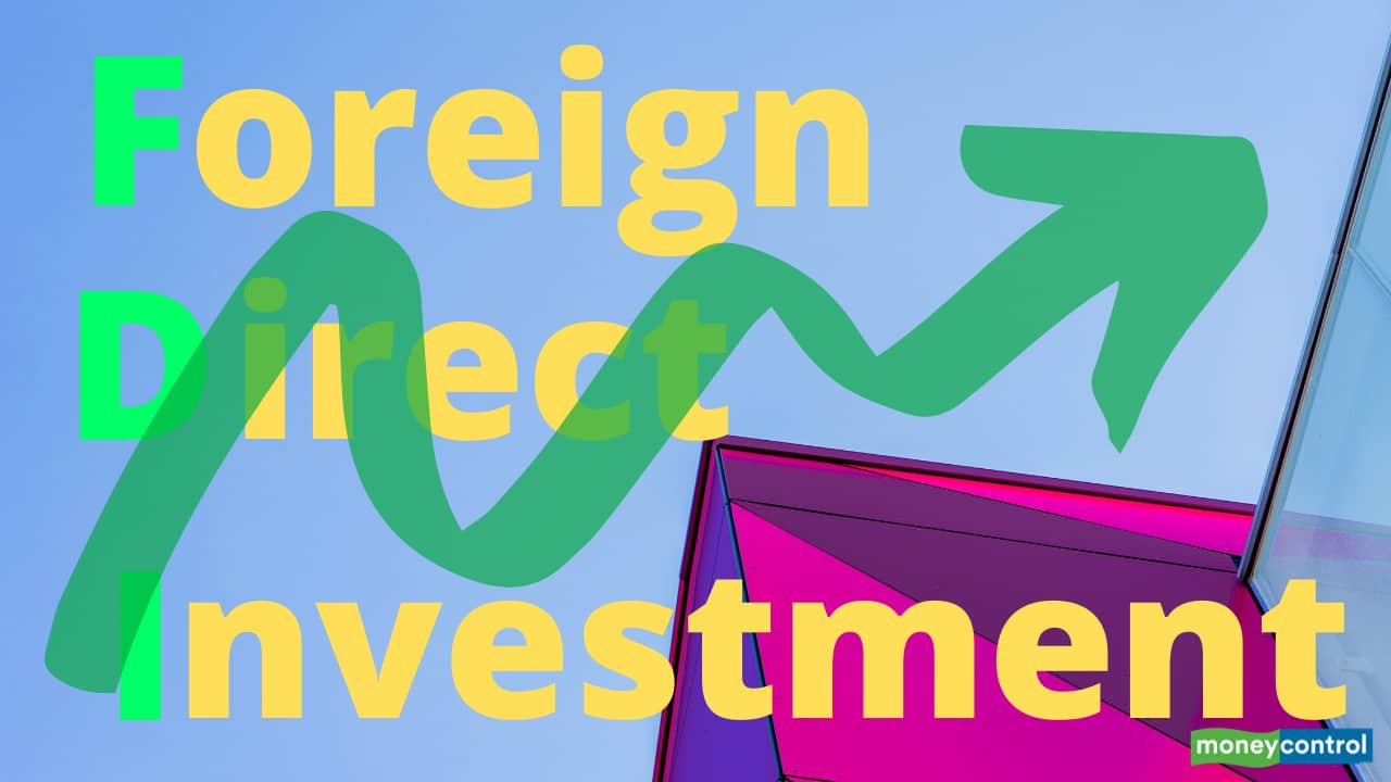 FDI equity inflow rose 60% to $4.4 billion in April 2021