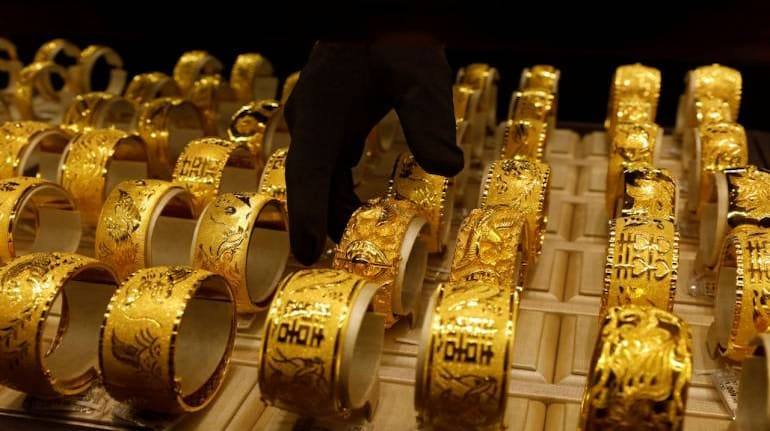 Gold Price Today Yellow Metal Rises