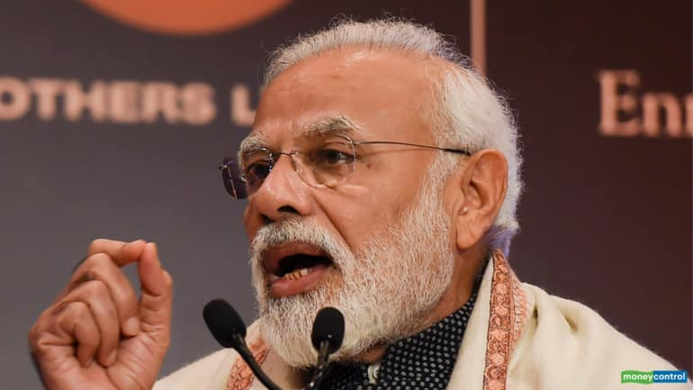 PM Modi to hold video conference with CMs today: What to expect - Moneycontrol