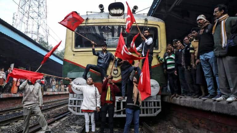 Bharat Bandh highlights: Delhi, Mumbai remain largely unaffected by strike
