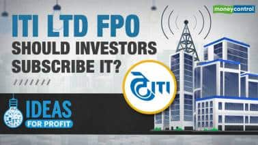 Ideas for Profit | ITIu2019s FPO review: Turnaround story, subscribe for the long term