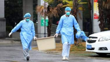 Coronavirus pandemic: India's air connection to China third time unlucky