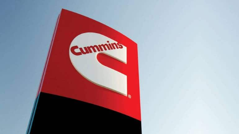 Cummins India: No re-rating on the cards