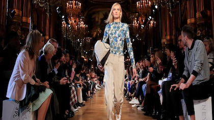 Here's how sustainable in fashion is gaining momentum