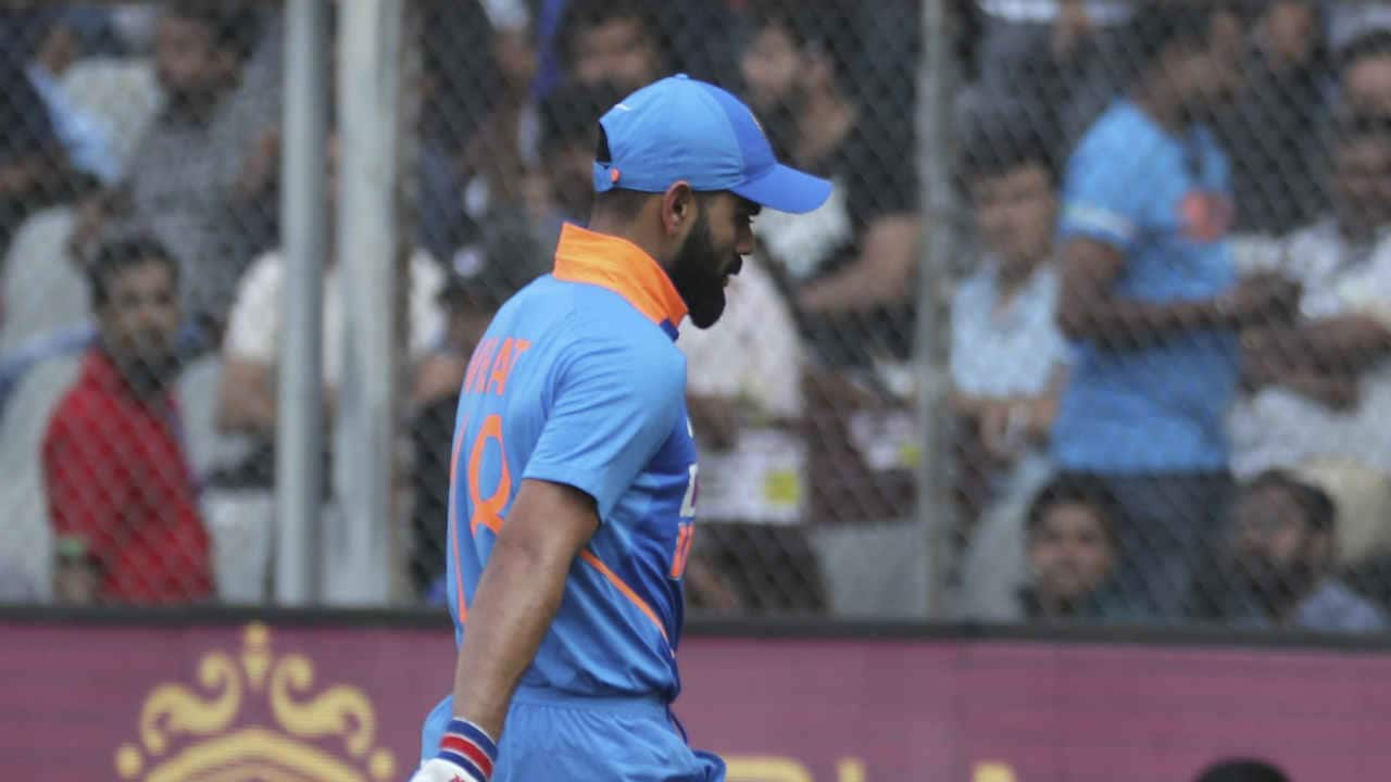 Kohli the batsman is daunting, but what about his legacy as captain?