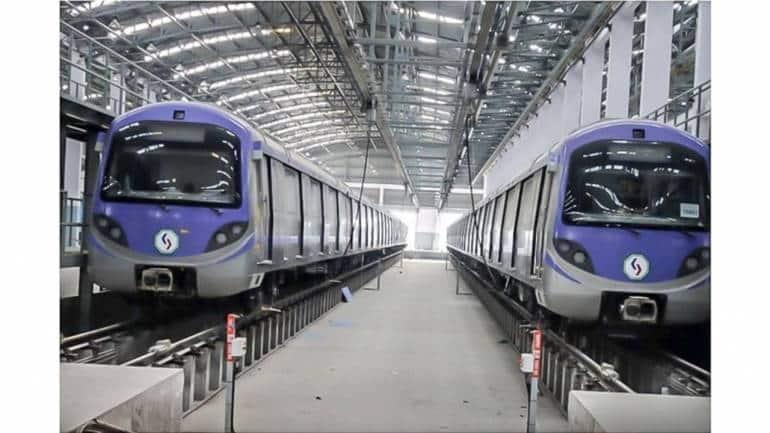 Railway stocks turn the corner, now back on track