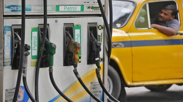 An Agriculture Infrastructure and Development Cess (AIDC) of Rs 2.5 per litre on petrol and Rs 4 per litre on diesel has been proposed in the budget. (Representative Image)
