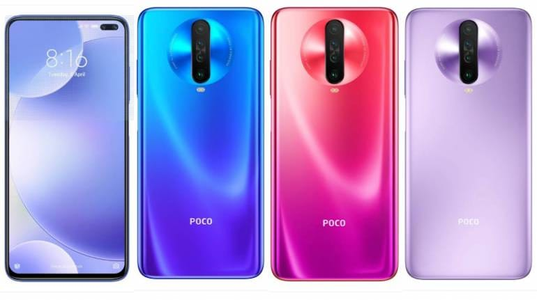 Poco X2 Sale At 12 Pm Today On Flipkart Check Specifications