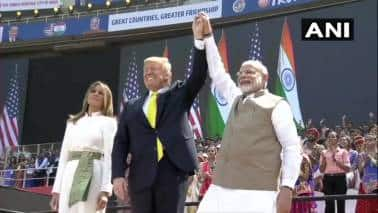 Politics | How India-US ties have blossomed under Modi and Trump