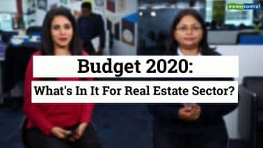Reporter's Take | Budget 2020: What's in it for the real estate sector?