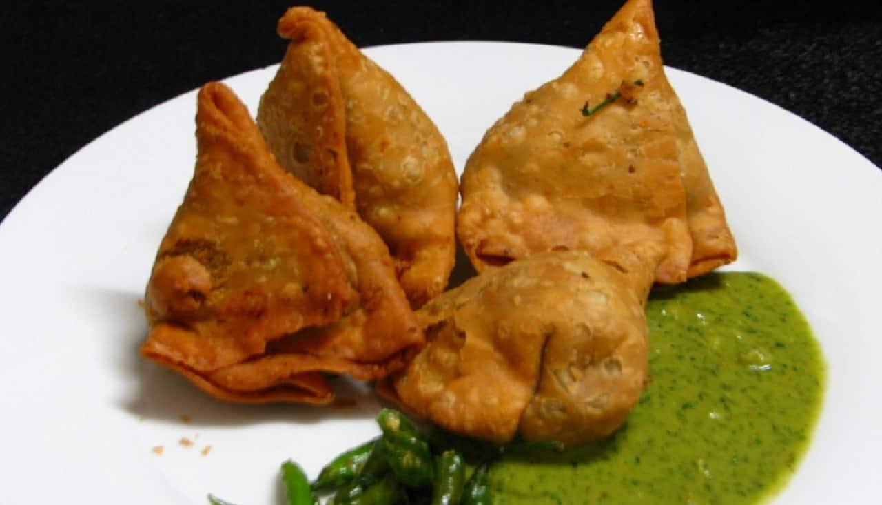 Donald Trump to be served broccoli samosa in Gujarat; netizens find it unpalatable