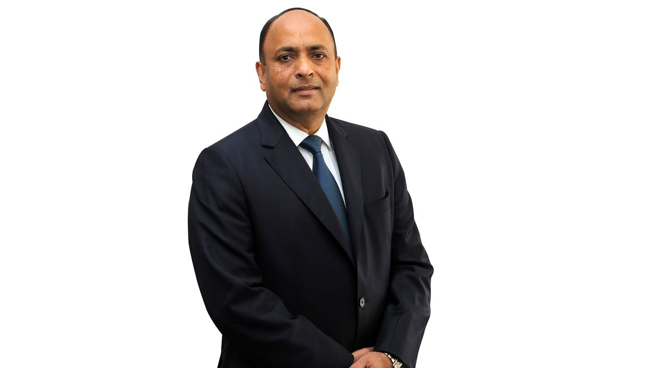 Sumant Kathpalia, a veteran banker who built IndusInd's consumer business, takes charge