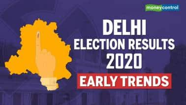 Political Bazaar | Delhi Election Results: What early trends indicate