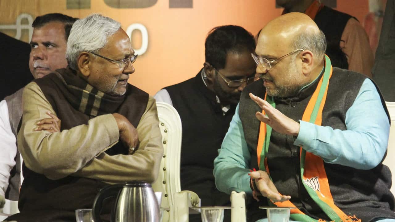 Delhi Election: How BJP's alliance dynamics tell a story beyond polls for the Capital