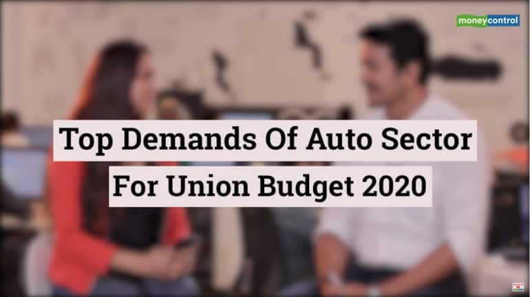 Reporter's Take | Budget 2020: Here's what auto sector expects