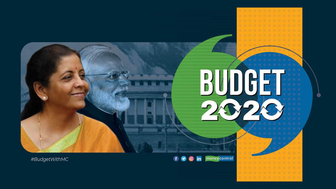 Budget 2020: Deposits up to Rs 5 lakh insured