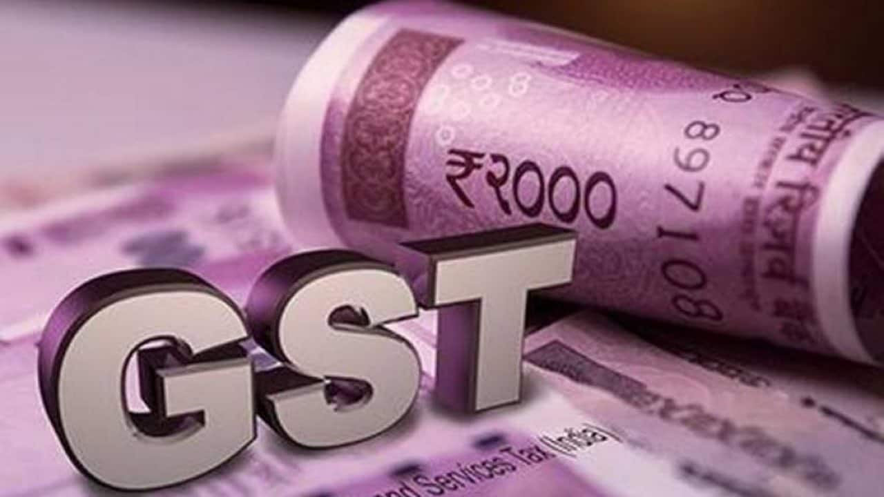 Overall shortfall in GST collection Rs 1.44 lakh crore for Centre this fiscal: SBI report
