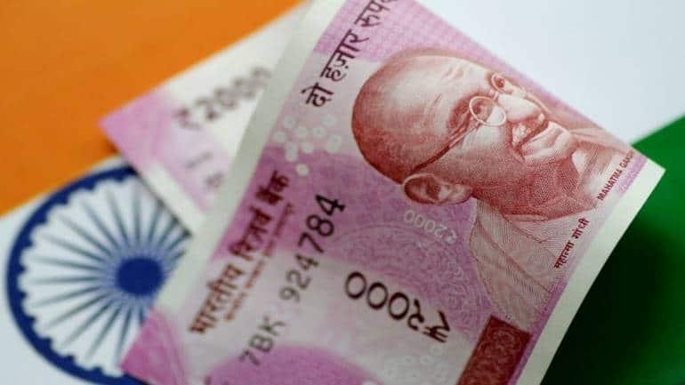 Rupee opens weak at 75.34 per dollar