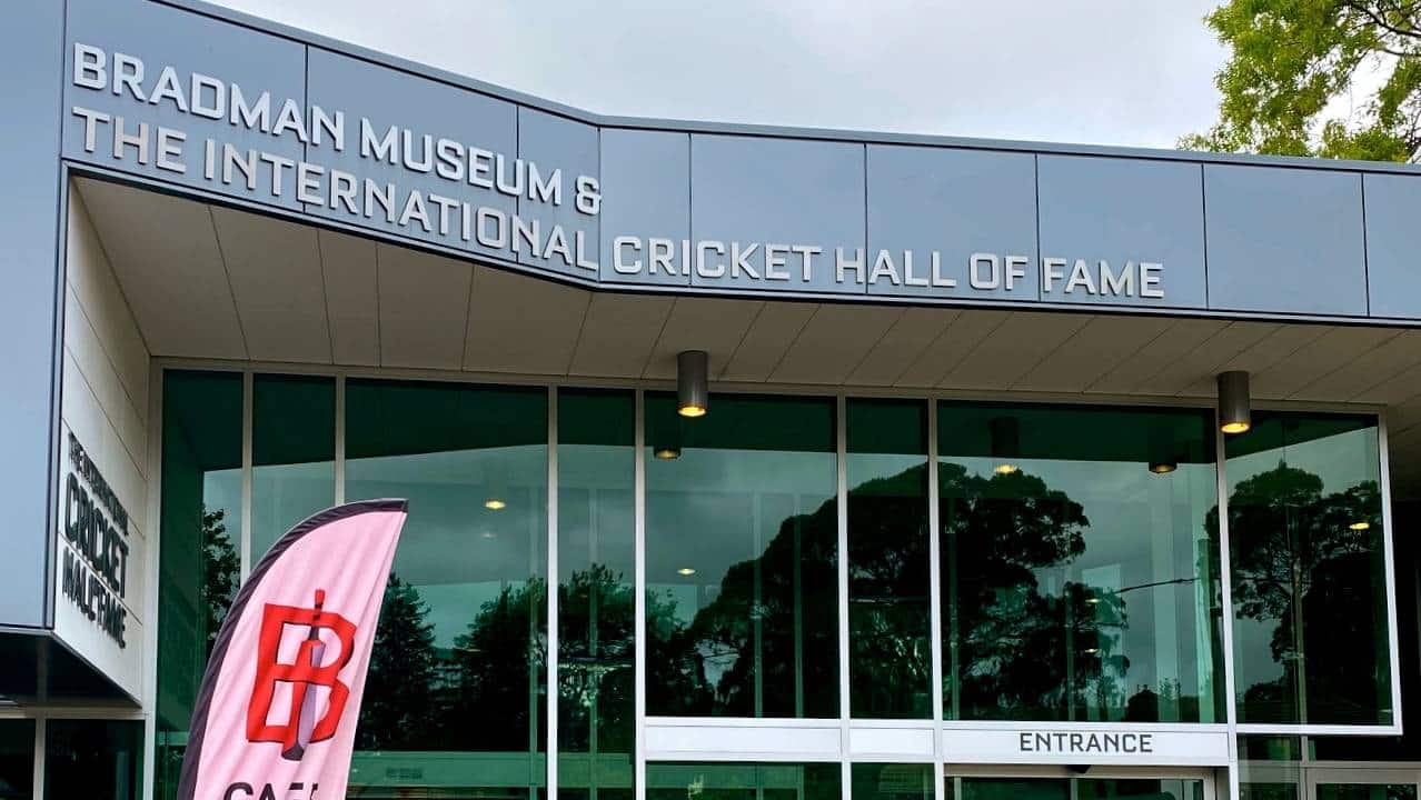 Women's T20 World Cup: A walk through the International Cricket Hall of Fame in Australia