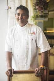 Culinary Director & Chef Floyd Cardoz at Hunger Inc. Hospitality Pvt. Ltd.(4) pic courtesy Tejal Pandey DSC_6814x