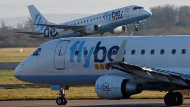 Flybe grounding could give Vistara an elusive slot at London Heathrow
