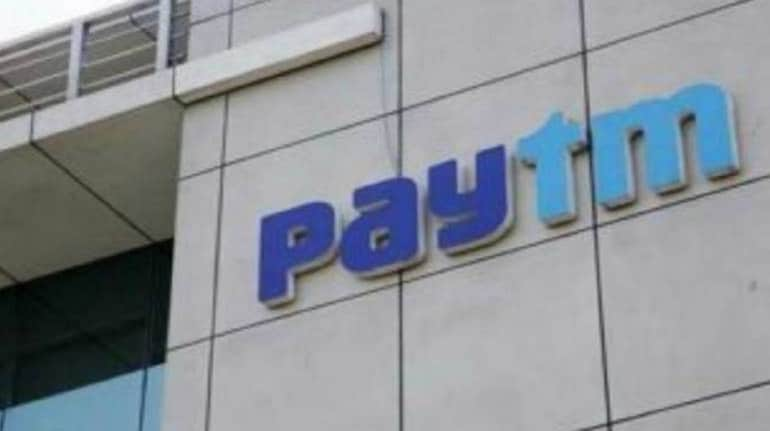 In July, Paytm had filed the draft red herring prospectus (DRHP) for its Rs 16,600 crore IPO, which is expected to be India's biggest public issue so far.