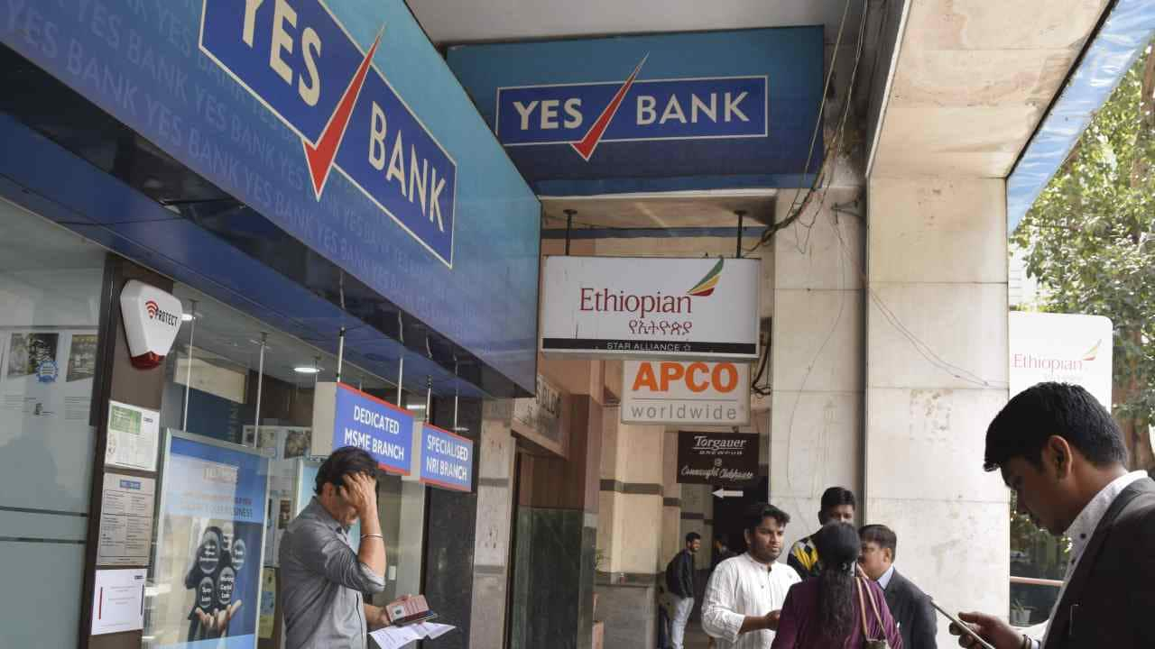 RBI extends Rs 50,000-crore special liquidity facility to Yes Bank for 3 more months