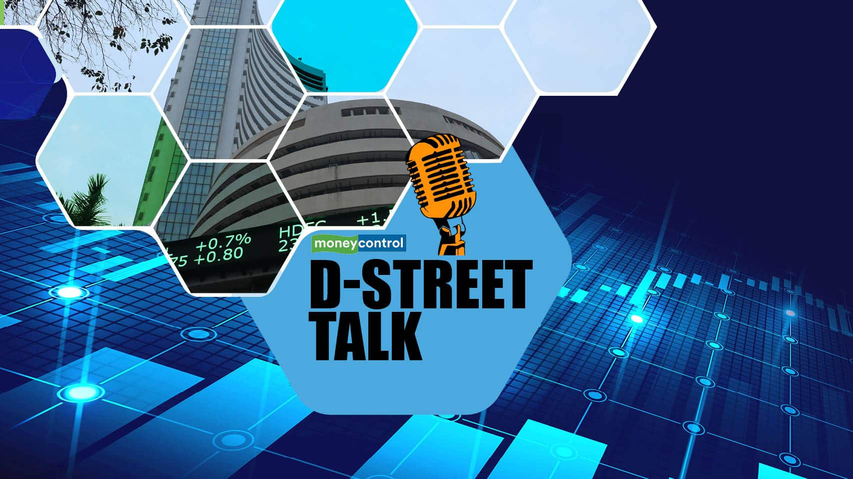 D-Street Talk Podcast | Possible to make a backup exchange to safeguard traders in times of glitch: Dipan Mehta