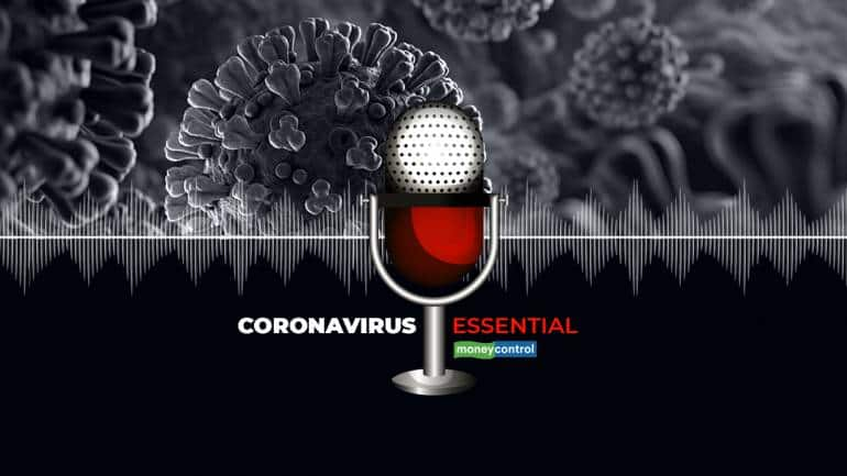 Coronavirus Essential podcast | India may have had 64 lakh COVID-19 infections by May itself, ICMR's study... - Moneycontrol.com