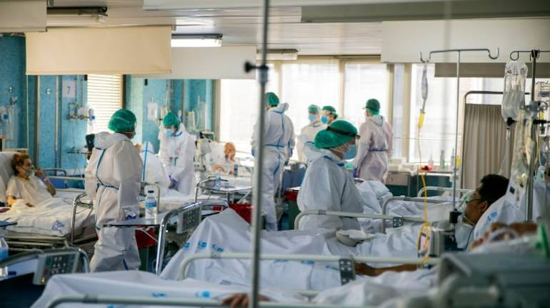 Madhya Pradesh Gears Up For 3rd COVID-19 Wave; To Set Up ICU Beds For Kids