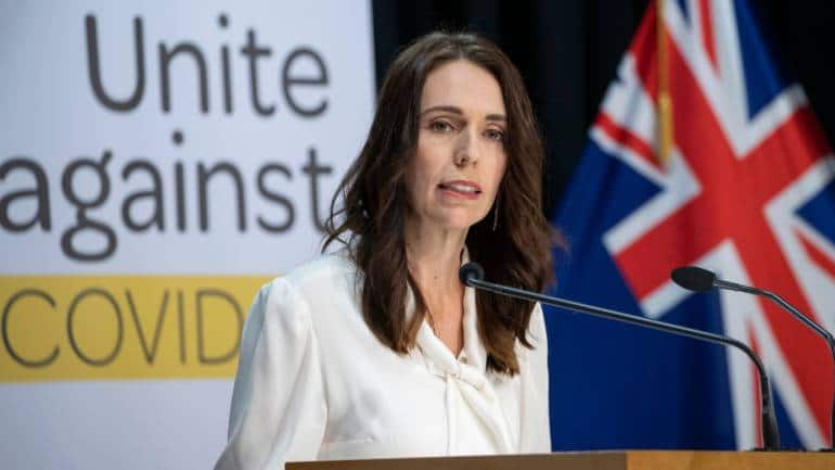 Jacinda Ardern Wins NZ elections for the second time