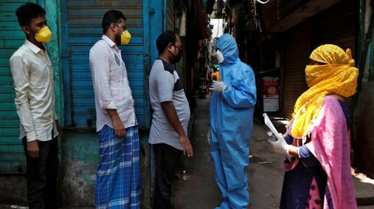 Bengaluru has imposed Section 144 of CrPC in view of the prevailing COVID-19 situation. (Representative image)